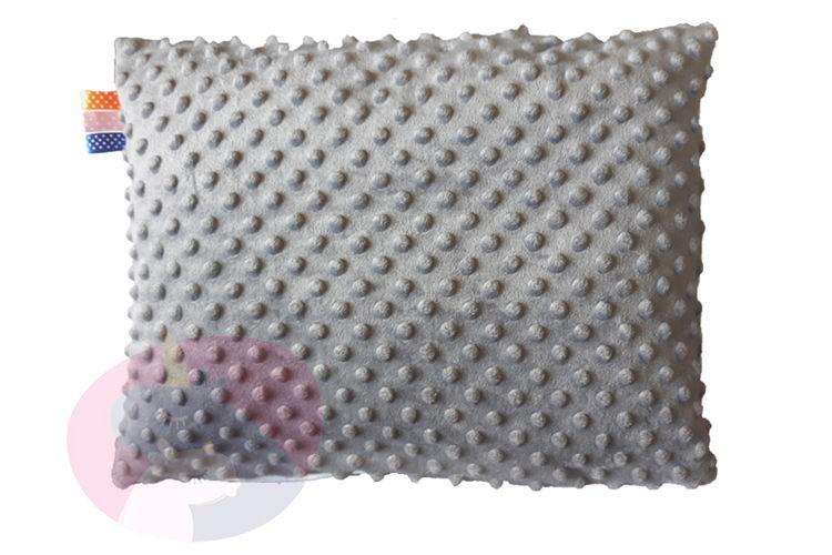 poduszka z minky